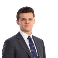 Christopher Jones, Patent Assistant, Boult Wade Tennant