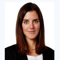 Jessica Mutton, Associate, Baker McKenzie