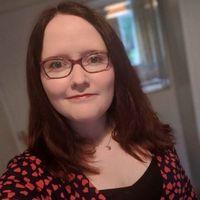 Elinor Goodhead, Associate Programme Executive, Hotwire