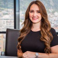 Natasha Pizzarello, Associate, Hassans