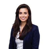 Tania Rahmany, Associate, Hassans
