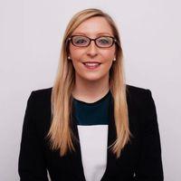 Stephanie Acris, Associate, Hassans