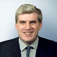 Ken Baird, Freshfields Bruckhaus Deringer