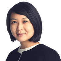 Karen Kong, Freshfields Bruckhaus Deringer