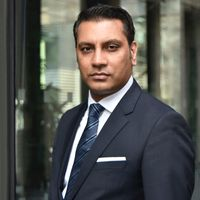 Dinesh Sharma, Deloitte
