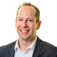 Stephen Patch, Partner, Shoosmiths