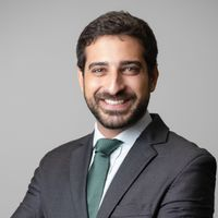 Matheus Bastos Oliveira, International Associate, Freshfields Bruckhaus Deringer