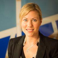 Kim Paiva, Group Partner , Walkers