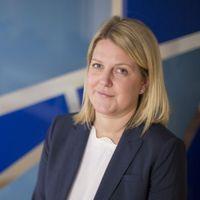 Zoe Hallam, Group Partner, Walkers
