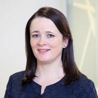 Fiona de Lacy, Managing Director , Walkers