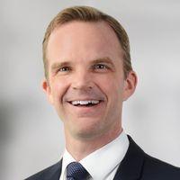 Gunnar Sachs, Partner, Clifford Chance