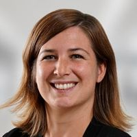 Gaelle Merlier, Counsel, Clifford Chance