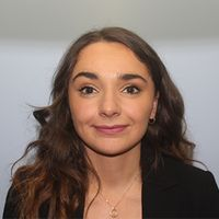 Alisha Wright, Trainee Solicitor, Freshfields Bruckhaus Deringer