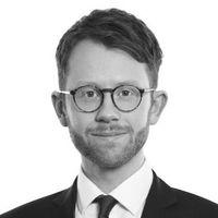David Charles, Client & Market Development Manager, Clifford Chance