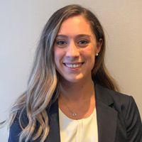 Amy Fisher, Law Clerk, Freshfields Bruckhaus Deringer