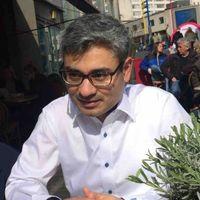 Johnny Sandhu, Director, Global Customer Service, Supplier Management, Intertek