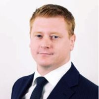 Benjamin Rieck, General Manager , Intertek