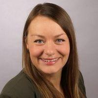 Saskia Hansen-Beck, Global Key Account Manager, Intertek