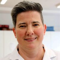 Sandra Meixner, Global Program Manager ATIC Food Authenticity Services, Intertek