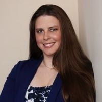 Caitlin Connell, Director of Global Marketing, Business Assurance & Food Services , Intertek