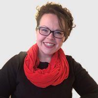 Lauren Whittemore, Director, Group Brand & Marketing, Intertek
