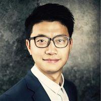 David Wang, Deloitte