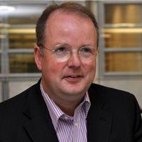 Richard Cole, Senior Manager, Deloitte
