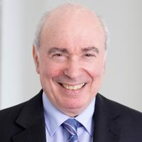 Clive Weber, Partner - Pensions & Employee Benefits, Wedlake Bell