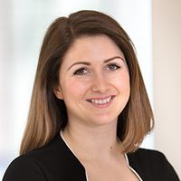 Amy Khodabandehloo, Associate , Burges Salmon