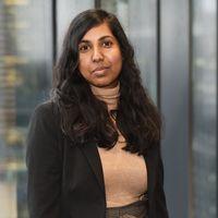 Nafiisah Mamode Ally, Senior Manager, Deloitte