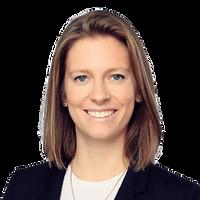 Theresa Kreft, Associate, Freshfields Bruckhaus Deringer
