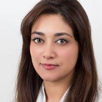 Amera Dooley, Senior Associate Knowledge Lawyer, Clifford Chance LLP