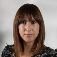 Imogen Ainsworth, Senior Associate, Clifford Chance LLP
