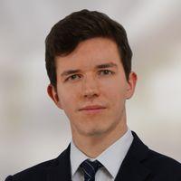 Bastien Pavec, Lawyer, Clifford Chance LLP