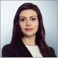 Mariya Serafimova, Freshfields Bruckhaus Deringer