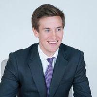 David Rawlence, Associate , Boodle Hatfield