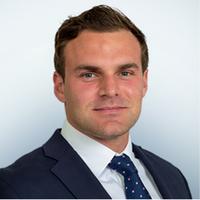 James Raeside, Associate, Freshfields Bruckhaus Deringer LLP