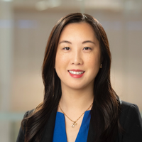 Elaine Choo, Linklaters