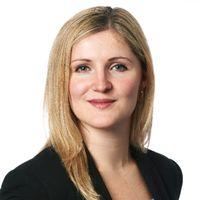 Isabella Peplinski, Managing Associate, Linklaters