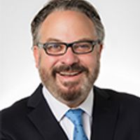 Brad Caswell, Investment Funds Partner, Linklaters
