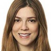 Elli Karaindrou, Associate, Linklaters