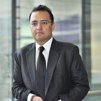 Vishal Vedi, Partner - Head of Banking & Capital Markets, Deloitte