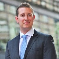 Martin Watson, Deloitte