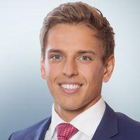 Can-Michael Nural, Associate, Freshfields Bruckhaus Deringer
