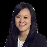 Jane Peng, Associate, Freshfields Bruckhaus Deringer US LLP