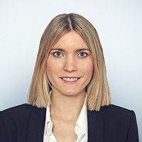 Sarah Robinson, Freshfields Bruckhaus Deringer
