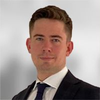 Ben Anthoney, Junior Legal Technology Executive, Clifford Chance Applied Solutions