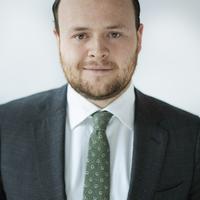 Mathijs Peijnenburg, Associate, lawyer, Hoogenraad & Haak