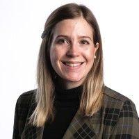 Amy Quackenbush, Information Governance Specialist, Data & Technology, Baker McKenzie