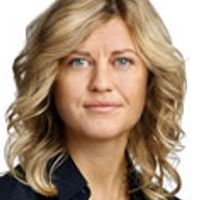 Ina Lunneryd, Managing Associate, Linklaters